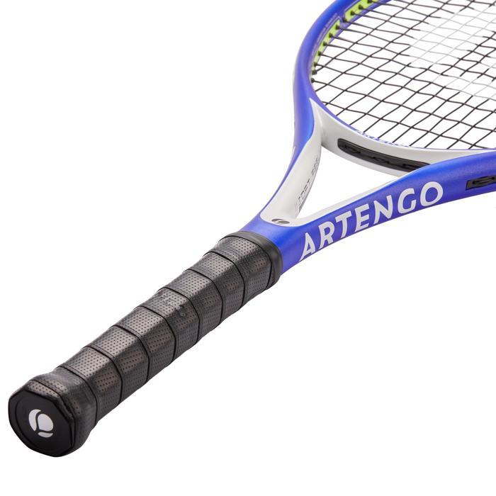 RAQUETTE DE TENNIS ADULTE ARTENGO TR560 BLEU BLANC