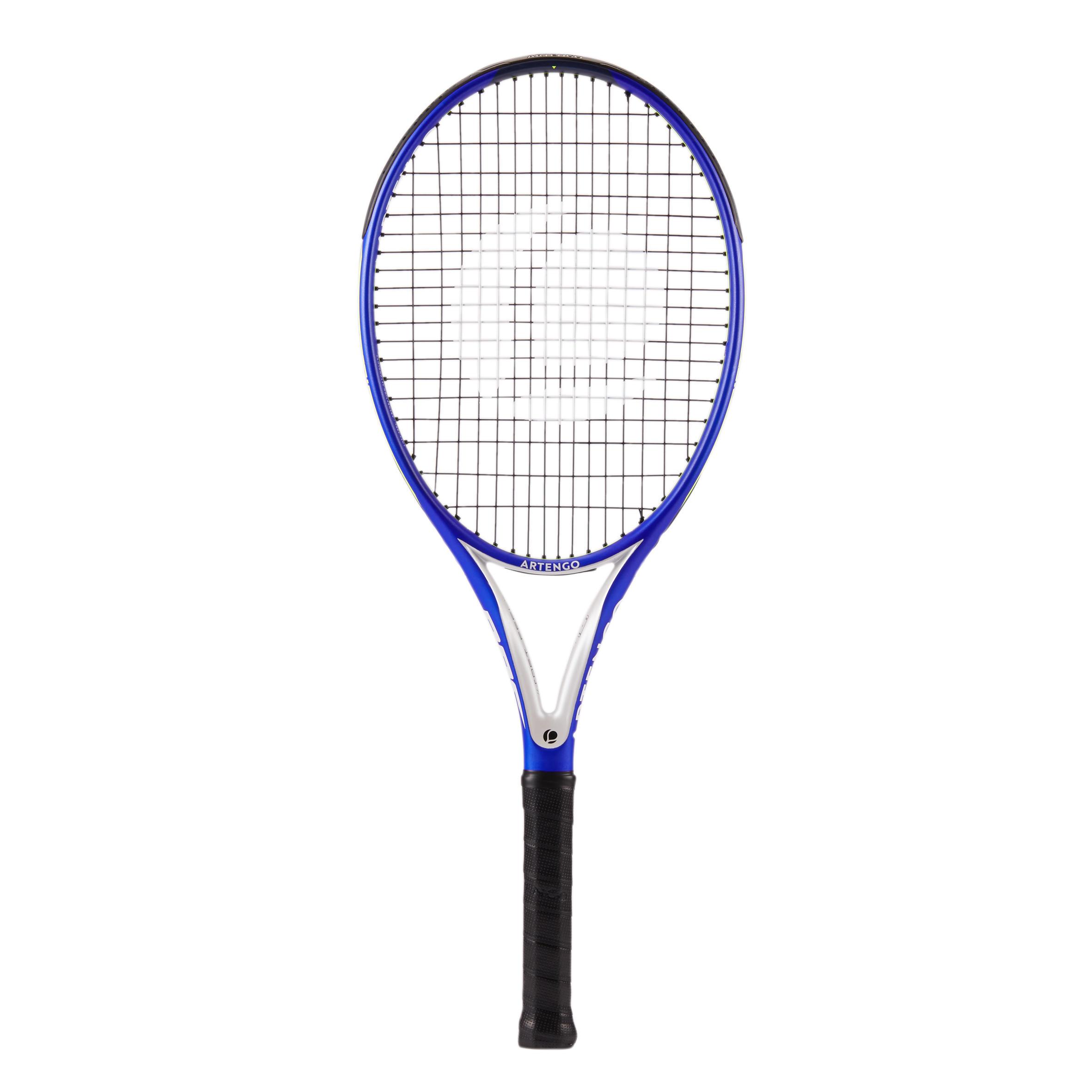 Artengo Tennisracket voor volwassenen TR560 blauw/wit kopen