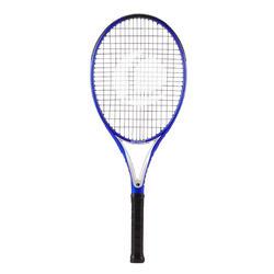 TR560 Adults' Tennis Racquet - Blue/White