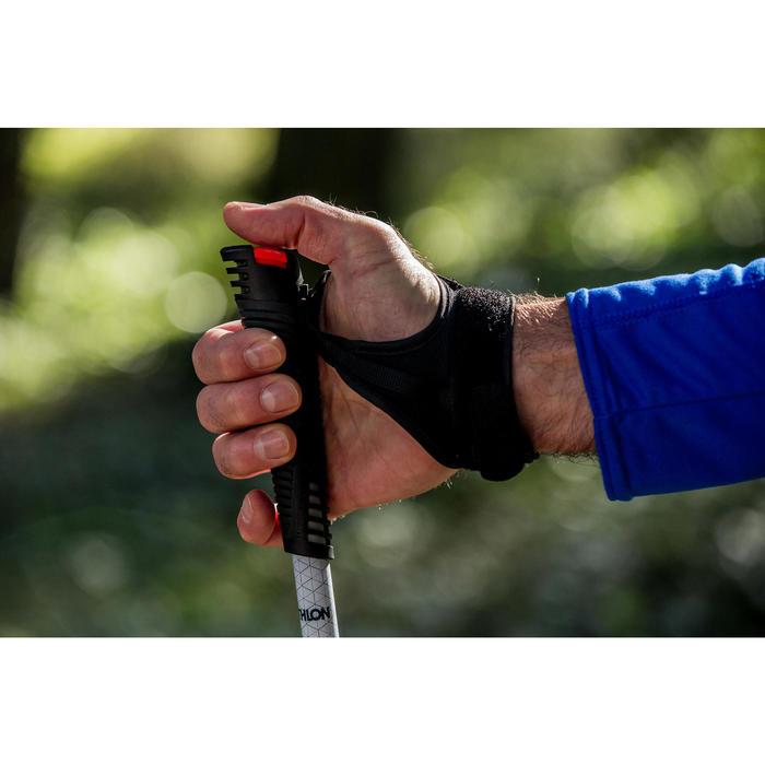 Nordic Walkinghandschlaufen PW G500 schwarz