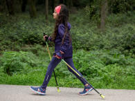 walking-Nordic-child-poles
