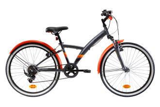 Trekkingrad_24_pouces_gris-orange