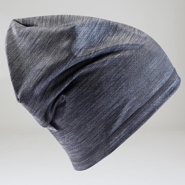 Mütze Keepdry 500 Erwachsene graumeliert