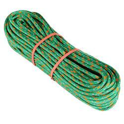 Lijn Challenge voor boot 5 mm x 20 m groen/oranje