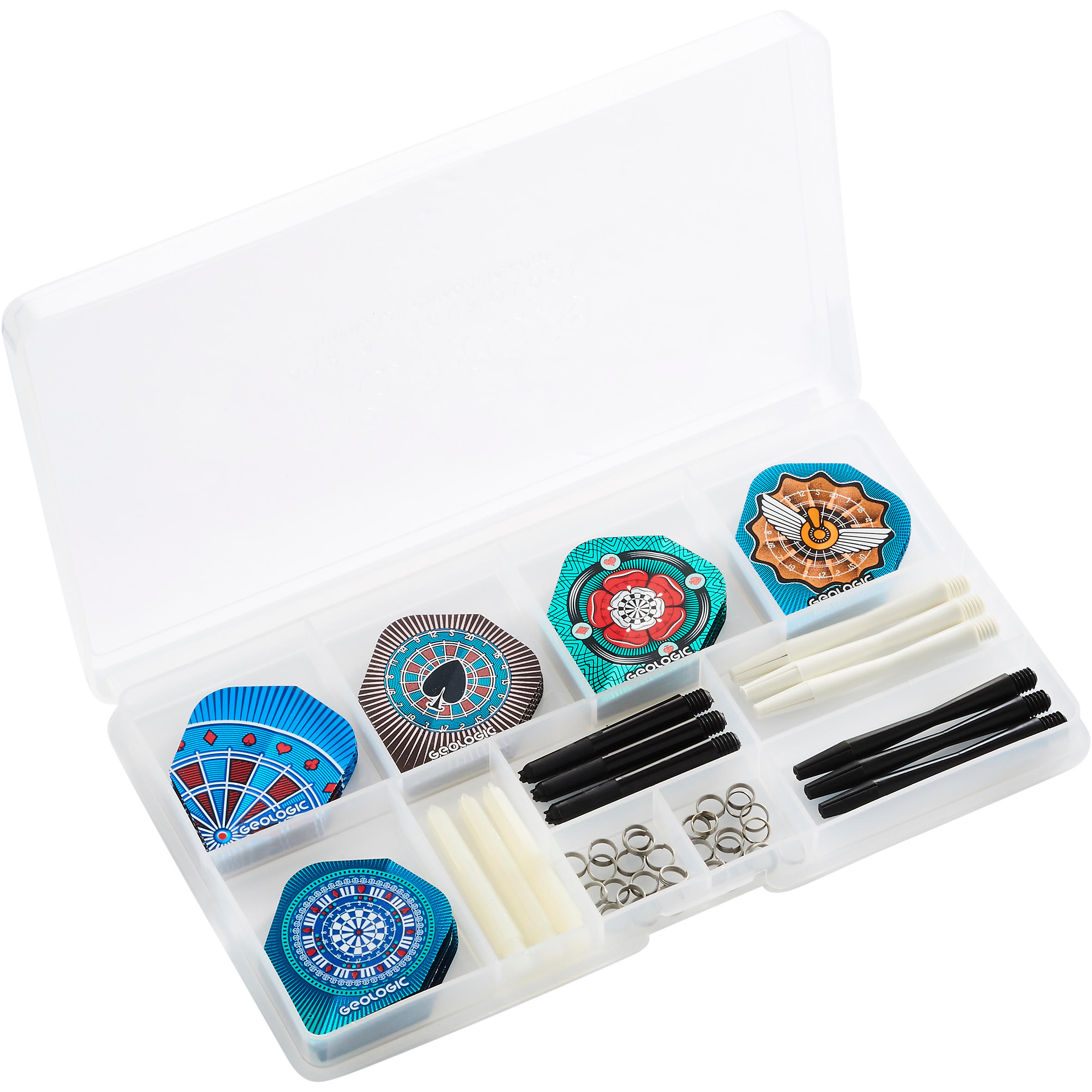 Canaveral Darts Accessories Kit