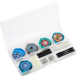 Set accessoires dartpijlen Canaveral
