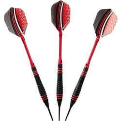 S540 Soft Tip Darts Tri-Pack
