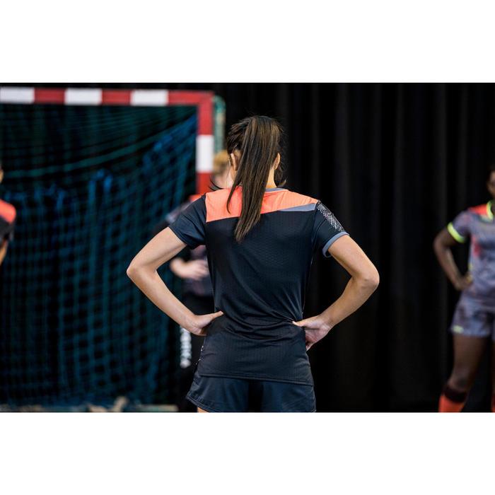 Maillot de handball H500 rose et - 1422710