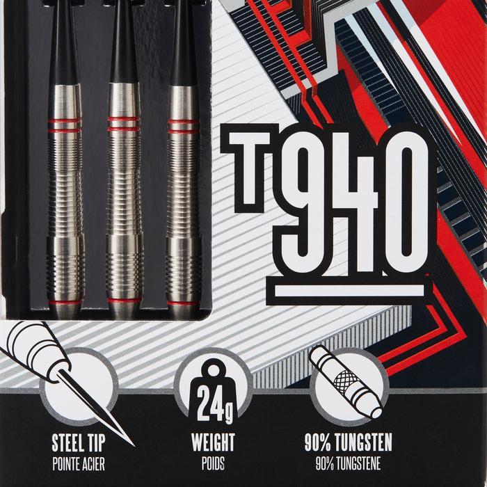 Dartpfeile T940 Steeldart 3 Pfeile Stahlspitzen