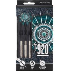Steeltip darts T920 (23g)