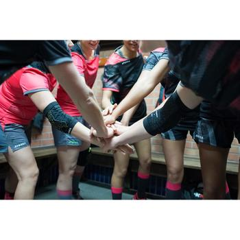 Maillot de handball H500 rose et - 1422782