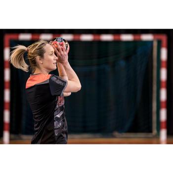 Maillot de handball H500 rose et - 1422790