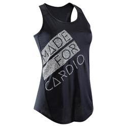 Cardiofitness top 120 voor dames Domyos