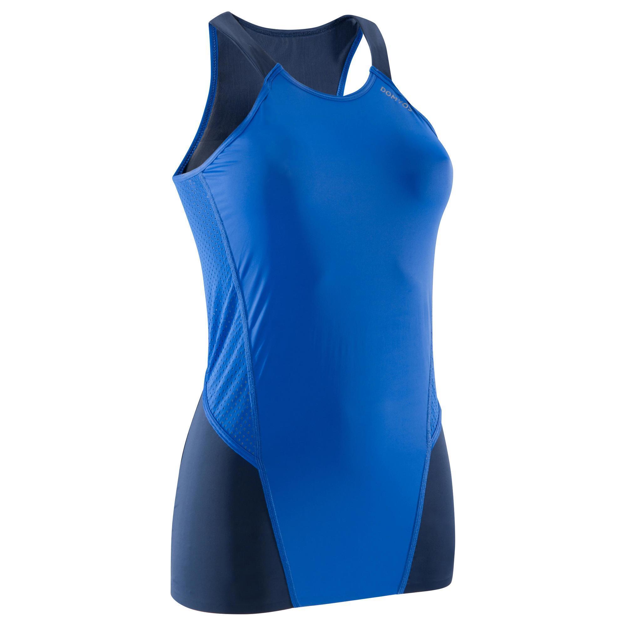 Domyos Fitness top 900 voor dames