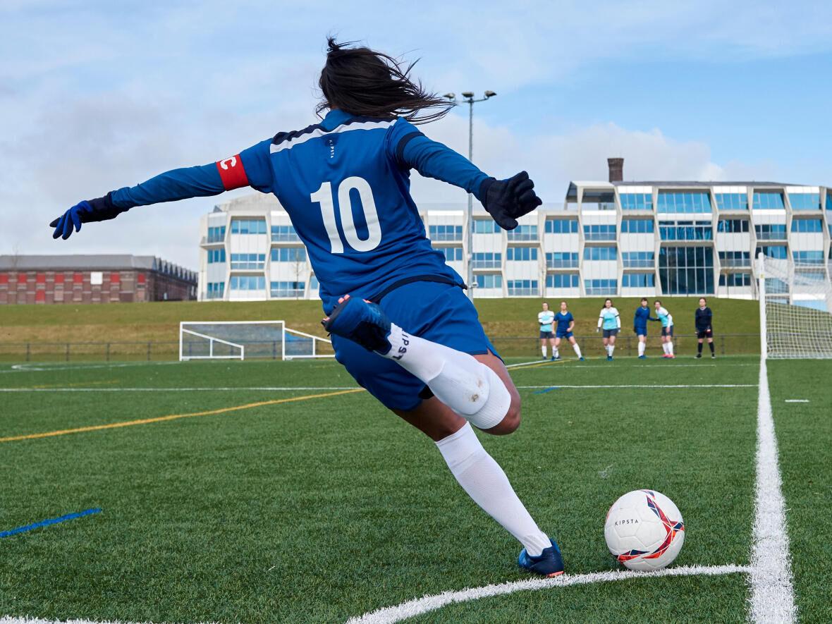 Le-foot-féminin