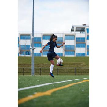 Maillot de football femme F500 menthe - 1422998