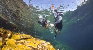 10 raisons de pratiquer le snorkeling subea decathlon