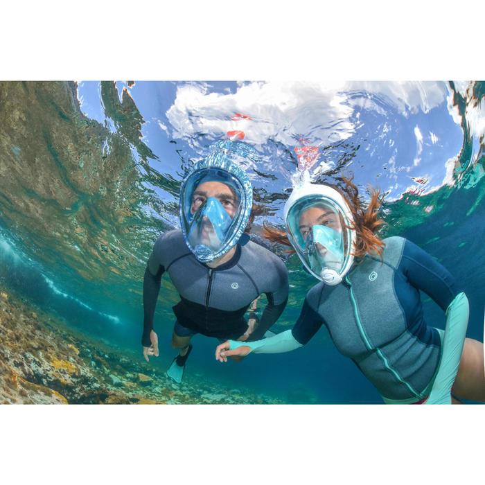 Snorkelmasker Easybreath - 1423019