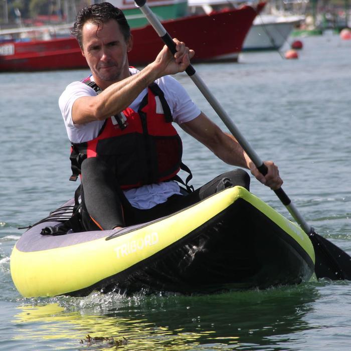 Gilet d'aide à la flottabilité BA500 70 N kayak - 1423074