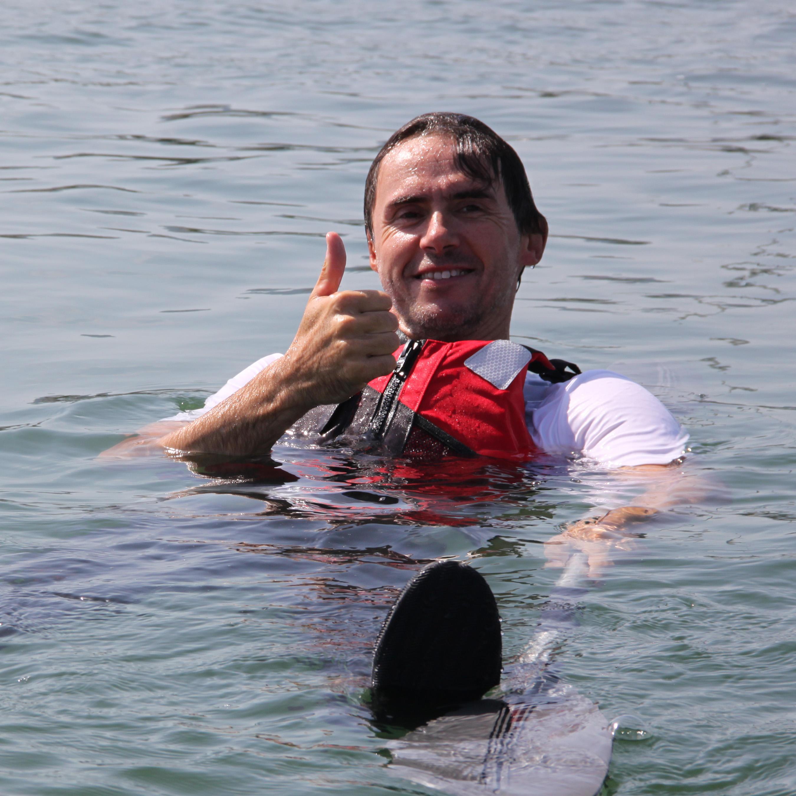 Gilet d'aide à la flottabilité BA500 70 N kayak