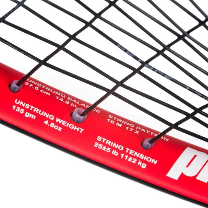 Squashschläger Team Airstick Lite 500