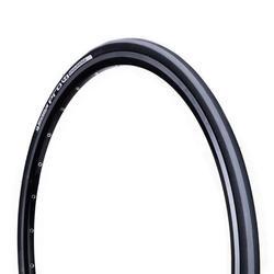 Fahrradreifen Faltreifen Rennrad Pro4 Endurance 700x28 (28-622) schwarz