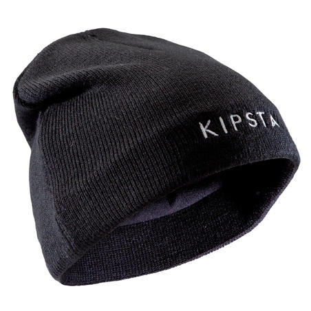Keepwarm Hat Black-Kids