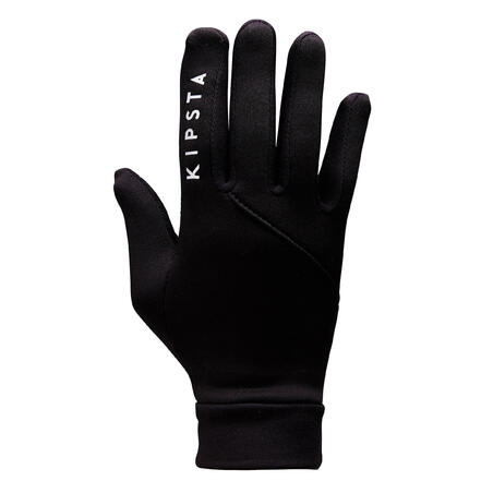 Keepdry 500 Gloves Black - Kids