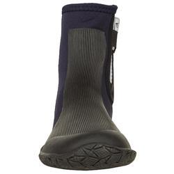 4 mm氯丁橡膠(Neoprene)風帆鞋500-黑色