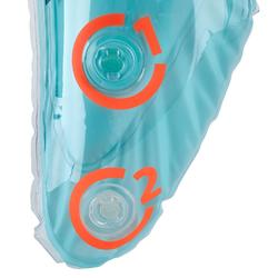 Beobachtungsboje Olu 120 blau