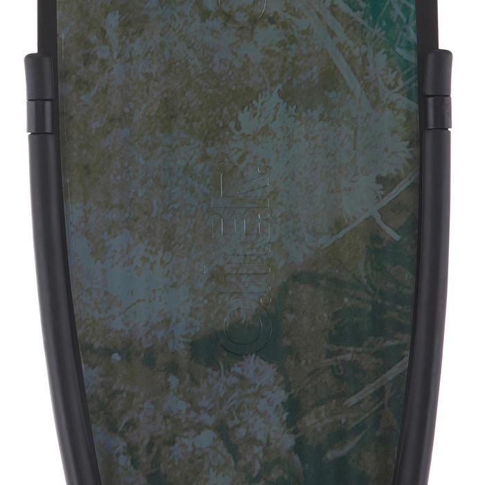 Apnoeflossen Stingray Camu 3D