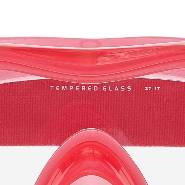 Masque de snorkeling SNK 520 - 1423579