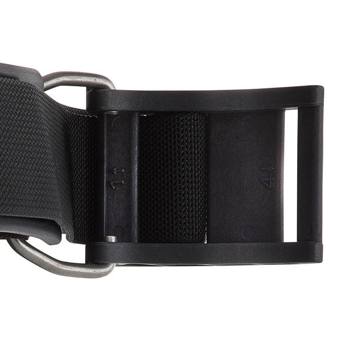 Tarierweste Tauchen SCD 500 N kompakt