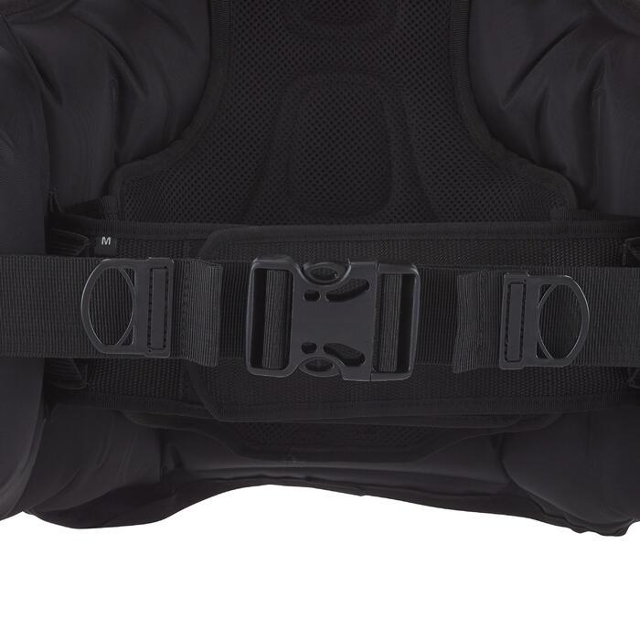 Tarierweste Tauchen SCD 500 kompakt