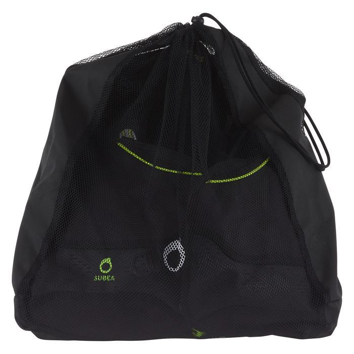 jacket de buceo SUBEA SCD 100 Envolvente