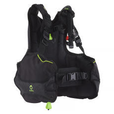 scd 100 n buoyancy comp vest