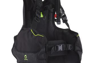 scd 100 n buoyancy comp vest