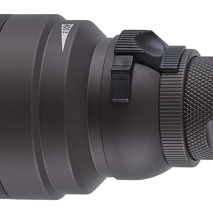 Tauch-Lampe EOS 15RZ 1500Lumen einstellbar wasserdicht 120m
