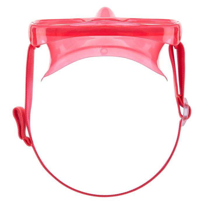 Masque de snorkeling 520 - 1423613