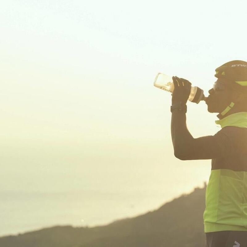 Advice: How to recover after exercise