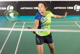 Choisir sa raquette de badminton