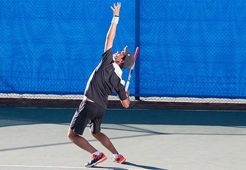 Service tennis, les conseils techniques artengo sur le service