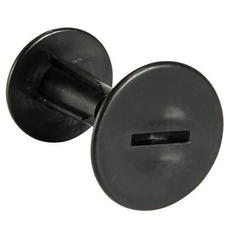 Plug pour leash de bodyboard.