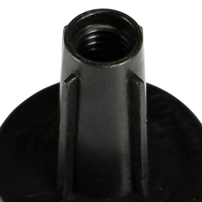 Plug Leash Bodyboard Olaian Negro