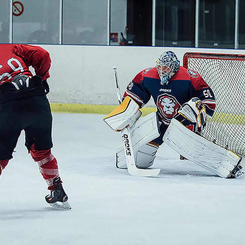 les règles du Hockey sur glace