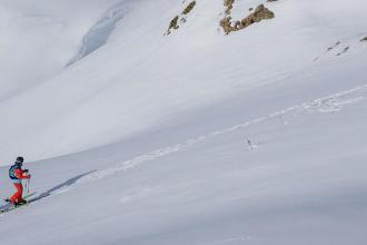 Nos conseils Ski de randonnée