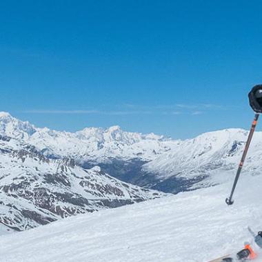 Ski schoenen kiezen