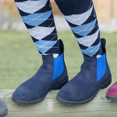 cc boots equitaton