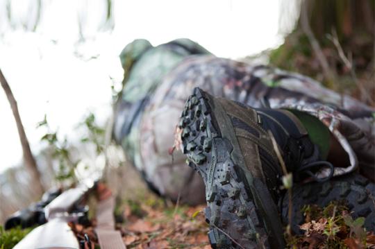 Come scegliere le calze da caccia?