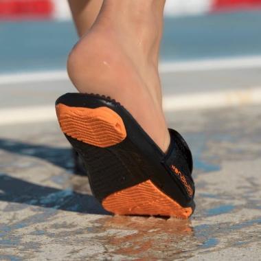 sandales de natation